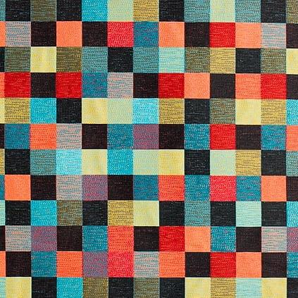 Tkanina Tapicerska Wzorzysta Barcelona 4362